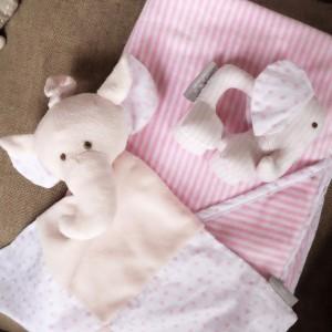 Pink Elly Gift Set