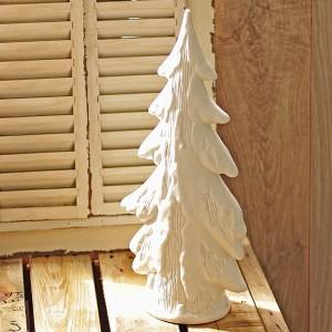 Pine Tree Ceramic