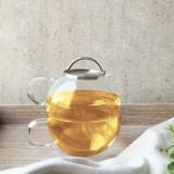 Combinatie Teapot & Cup