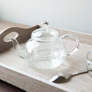 Sencha Teapot