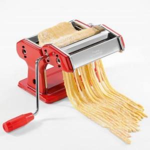 Jamie Oliver Red Pasta Machine