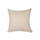 Marais Linen Pillow Polyester