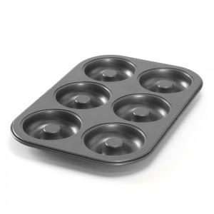 Non-Stick Dough Nut Baking Pan , Nordicware