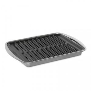 Cast Grill N Sear Oven Pan, Nordicware