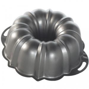 Alum Non-Stick Pro-Form 12-Cup Bundt Pan , Nordicware
