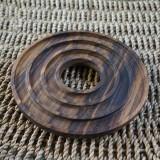 Cynosure Trivet Plate