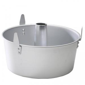Alum 2-Piece Angel Food Pan, Nordicware