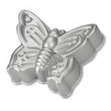 Cast Alum Butterfly Cake Pan, Nordicware