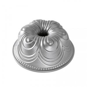 Chiffon Bundt Pan, Heavy Cast Alluminum, Nordicware