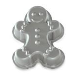 Gingerbread Man Cake Pan, Nordicware