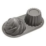 Cast Alum Cute Cupcake Pan, Nordicware