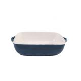 Oven Dish, Small, Dark Blue, Jamie Oliver