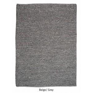 Grey Baker Carpet