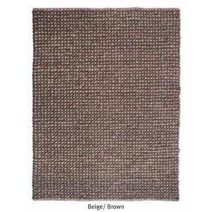 Brown Baker Carpet