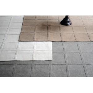 Ivory Blokker Carpet