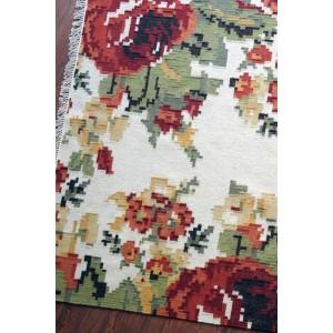 Rosetta Carpet