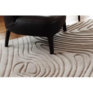 Sand Demure Carpet