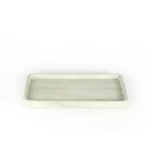 Fine Grey Stone Tank Tray