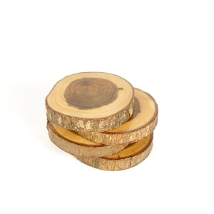 Acacia Wood Coaster
