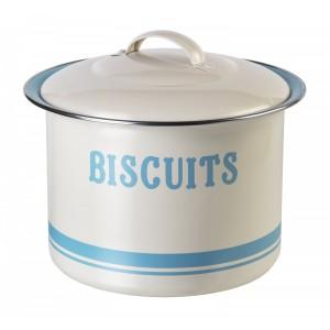 Tin Biscuit Container, Jamie Oliver