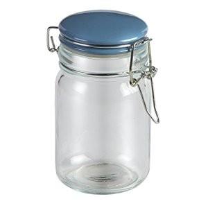 Pop Top Jar Small, Jamie Oliver