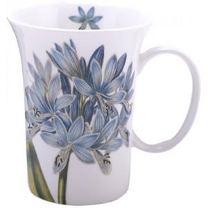 Kew Agapanthus Tulip Mug Box