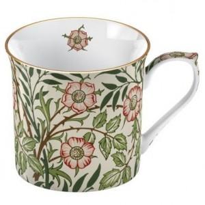 VA WM Briar Rose Palace Mug