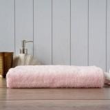 Pink Mason Baby Towel