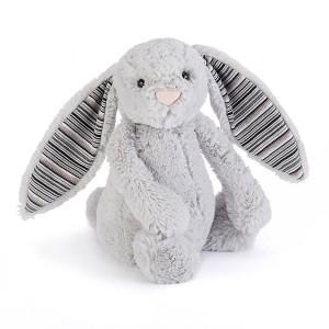 Jellycat Bashful Blake Bunny