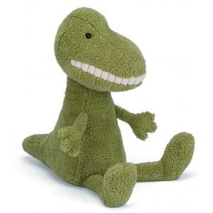 Jellycat Toothy T-rex
