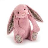 Jellycat Blossom Tulip Pink Bunny Medium