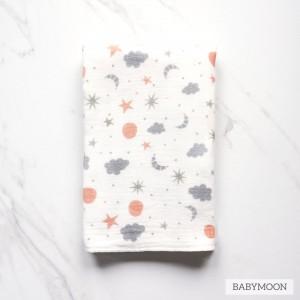 Babymoon Tottori Baby Towel