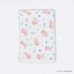 Little Unicorn Tottori Baby Towel