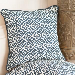 Nautilus Pillow Cover