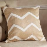 Chevron Duck Pillow Cover