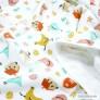 Chicken Barn Tottori Baby Towel