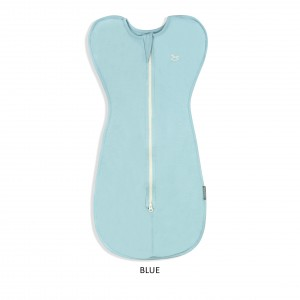 Blue Instant Swaddle