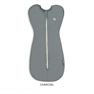 Charcoal Instant Swaddle