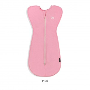Pink Instant Swaddle