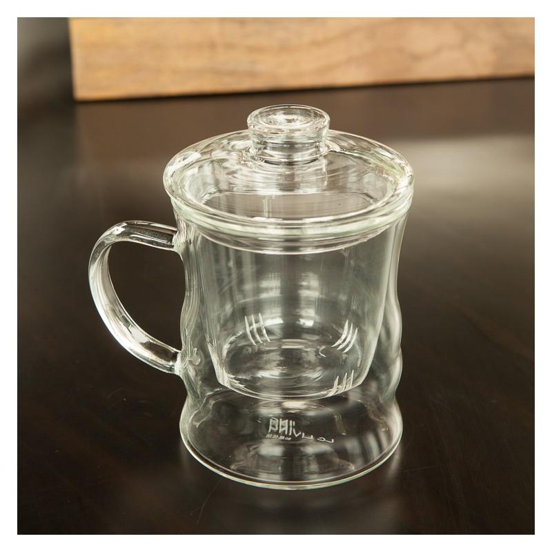 Teacap Tea Glass Palmerhaus
