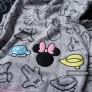 Minnie Icons Disney Towel
