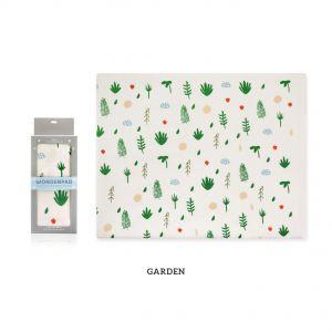 Garden Wonderpad