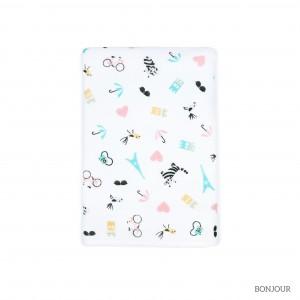 Bonjour Tottori Baby Towel