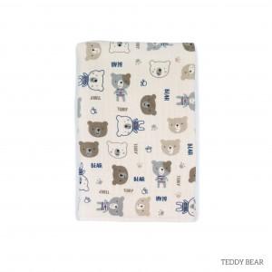 Teddy Bear Tottori Baby Towel