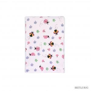 Beetle Bug Tottori Baby Towel