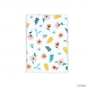 Florist Tottori Baby Towel