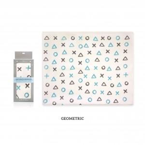 Geometric Wonderpad