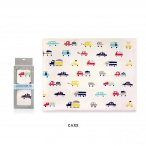 Cars Wonderpad