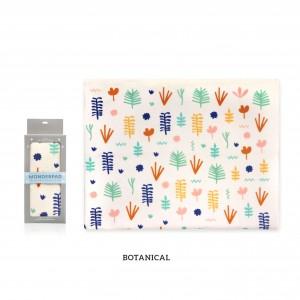 Botanical Wonderpad