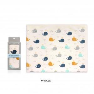 Whale Wonderpad